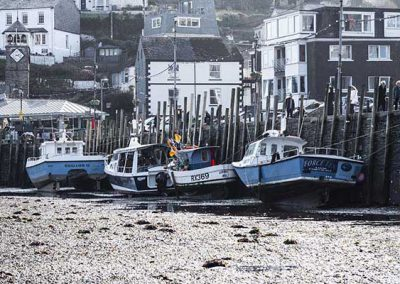 Stuart Bailey Media_Looe Estuary at Low Tide_3