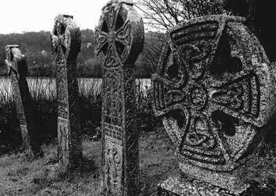 Stuart Bailey Media_Celtic Cross