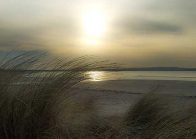 Stuart Bailey Media_Enniscrone Beach