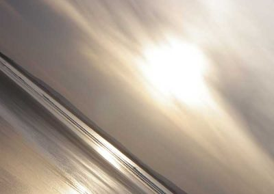 Stuart Bailey Media_Enniscrone Beach Abstract
