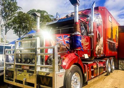 Stuart Bailey Media_Big Truck