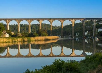 Stuart Bailey Media_Calstock Symmetry