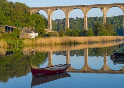 Stuart Bailey Media_Calstock Reflections