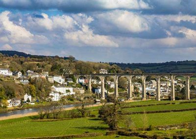 Stuart Bailey Media_Calstock from Cotehele